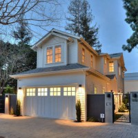 1330 & 1332 Hoover St, Menlo Park, CA 94025